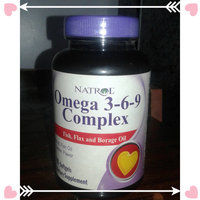 Natrol Omega 3-6-9 Complex uploaded by Wesooooo D.
