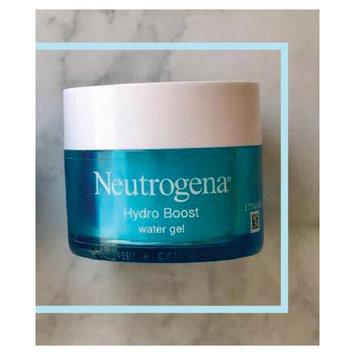 Photo of Neutrogena® Hydro Boost Water Gel uploaded by Elienai E.