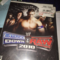 THQ WWE Smackdown vs Raw 2010 DSV uploaded by Yaritza V.