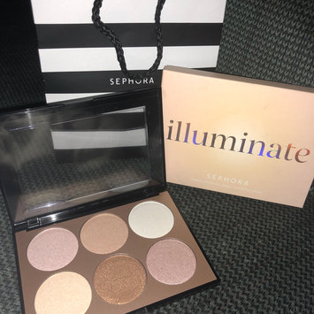 Photo of SEPHORA COLLECTION Illuminate Palette uploaded by Sarah P.
