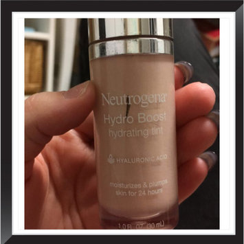 Photo of Neutrogena® Hydro Boost Hydrating Tint uploaded by Lauren A.