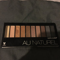 Wet n Wild Au Naturel Eyeshadow Palette uploaded by Denise G.