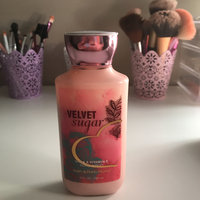 Bath & Body Works® Signature Collection VELVET SUGAR Body Lotion uploaded by Kelsey B.