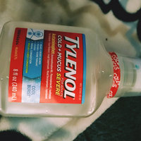 Tylenol® Cold Multi Symptom Nighttime Liquid uploaded by Brittany B.