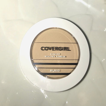 Photo of COVERGIRL Vitalist Healthy Setting Powder uploaded by Haley R.