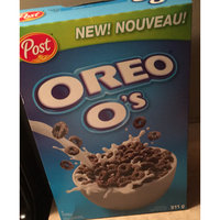 Post® Oreo® O's Cereal uploaded by Tania B.