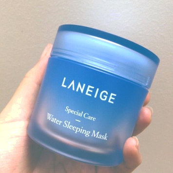 Photo of LANEIGE Water Sleeping Mask uploaded by Tâm L.