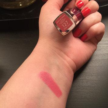 Photo of Rimmel London Moisture Renew Lipstick uploaded by Miranda P.