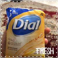 Dial Antibacterial Deodorant Soap uploaded by Wesooooo D.