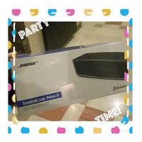 Bose SoundLink Mini Bluetooth Speaker uploaded by Wesooooo D.
