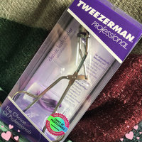 Tweezerman Classic Lash Curler uploaded by Wendy C.