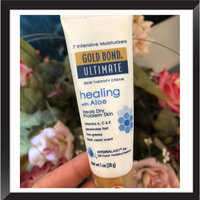 Gold Bond Ultimate Skin Therapy Cream Healing with Aloe uploaded by Teodora D.