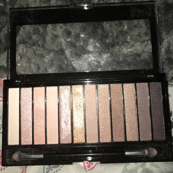 Photo of Makeup Revolution Redemption Eyeshadow Palette Iconic 3 uploaded by Toyah L.