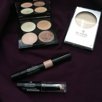 Photo of Revlon Photoready Eye Primer Brightener uploaded by Brittany S.