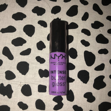 Photo of NYX Intense Butter Gloss uploaded by Elena R.