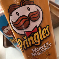 Pringles® Honey Mustard Potato Crisps uploaded by Nikki w.