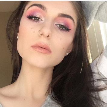 Photo of Morphe 35N - 35 Color Matte Eyeshadow Palette uploaded by Melanie B.
