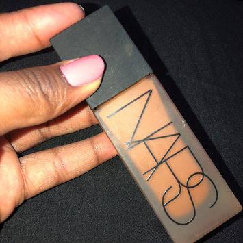 Photo of NARS Sheer Matte Foundation uploaded by Monica W.