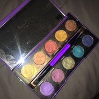 Urban Decay Afterdark Eyeshadow Palette uploaded by Justice T.