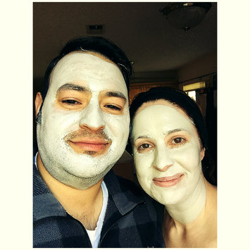 Photo of Vichy Mineral Pore Purifying Facial Clay Mask uploaded by Amy S.