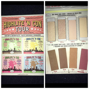 Photo of the Balm Highlite 'N Con Tour Palette uploaded by Ciara C.