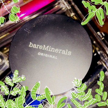 Photo of bareMinerals Original Loose Powder Foundation uploaded by SASWATI S.