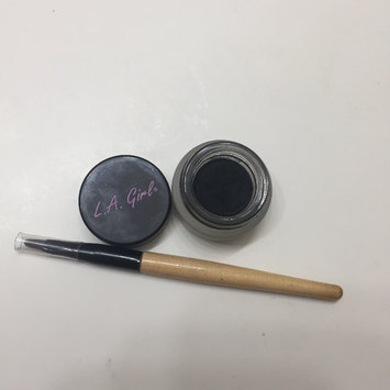Photo of L.A. Girl Gel Liner Kit uploaded by Luisa F.