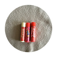 Lip Smackers Coca Cola Fanta Sprite Coke Barks - Set of 8 uploaded by Sara G.