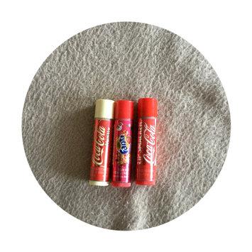 Photo of Lip Smackers Coca Cola Fanta Sprite Coke Barks - Set of 8 uploaded by Sara G.