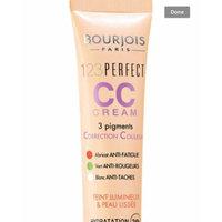 Bourjois CC Cream Foundation uploaded by Wesooooo D.