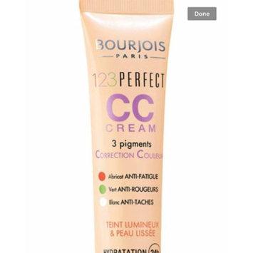 Photo uploaded to Bourjois CC Cream Foundation by Wesooooo D.