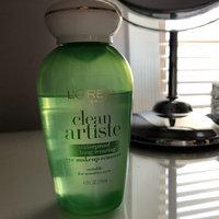 L'Oréal Paris Clean Artiste Clean Artiste Waterproof & Long Wearing Eye Makeup Remover uploaded by Maddie F.