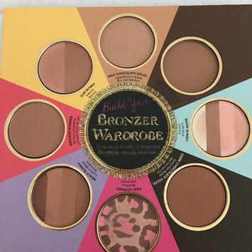 Photo of Too Faced Bronzer uploaded by Kat W.