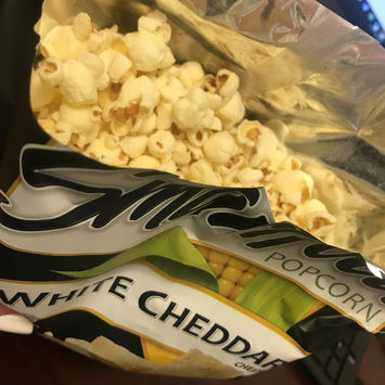 Photo of Smartfood® White Cheddar Cheese Popcorn uploaded by Aura C.
