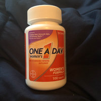 One A Day Women's Multivitamin uploaded by Dahlia M.