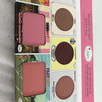 theBalm Blushes uploaded by Kat W.