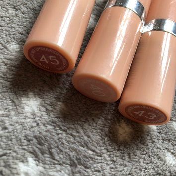 Photo of Rimmel London Lasting Finish by Kate Nude Collection uploaded by Kerstin💚sparkles B.