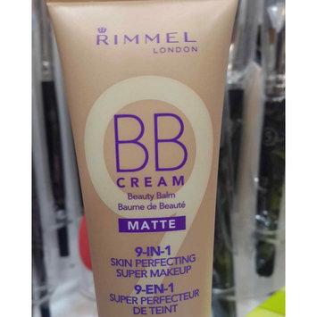 Photo of Rimmel London BB Cream Matte Foundation uploaded by Wesooooo D.