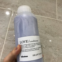 Davines® Love Smoothing Conditioner uploaded by Kat W.