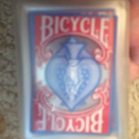 Bicycle Playing Cards Standard uploaded by Caren F.