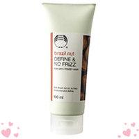THE BODY SHOP® Brazil Nut Define And No Frizz uploaded by #البشرة_الدهنيه b.