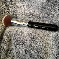 Sigma Beauty - Flat Kabuki- F80 uploaded by Erica L.