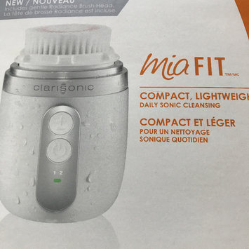 Photo of Clarisonic Mia Fit uploaded by Lindsey J.