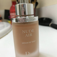 Dior Diorskin Nude Air Serum Foundation uploaded by Christain S.