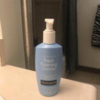 Neutrogena® Fresh Foaming Cleanser uploaded by Blayre T.