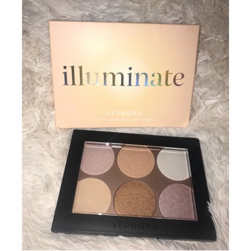 Photo of SEPHORA COLLECTION Illuminate Palette uploaded by Ronnie S.