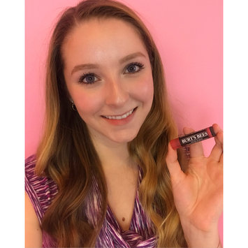 Photo of Burt's Bees Tinted Lip Balm uploaded by Kristi B.