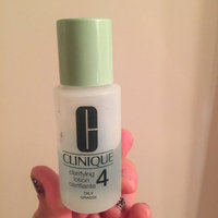 Clinique Clarifying Lotion 4 uploaded by Ivonne C.