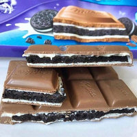 Oreo™ Big Crunch Chocolate Candy Bar uploaded by Laura F.