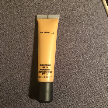 Photo of M.A.C Cosmetics Studio Sculpt Foundation uploaded by Shima Z.